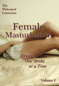 Female Masturbation Volume 1